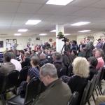Hoboken rail yard plan roils residents due to parking, traffic, & environmental concerns