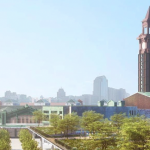 DeFusco, Falco, say latest version of Hoboken rail yard plan will have 20% affordable housing