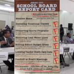 Bad grades? Jersey City BOE factions sparring over 'failed report card' campaign literature