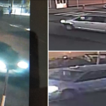 Authorities seeking public's help to identify driver in Jersey City Halloween hit-and-run