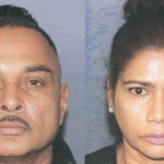 West New York couple reimbursed for trip they didn't take after falsely citing military duty