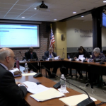 Citing 'potential security risks,' Jersey City BOE cancels tonight's meeting