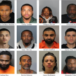 Hudson County Sheriff's Office arrests 24 more alleged criminals in 'Autumn Sweep'