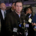 Fulop says it's his opinion that Jersey City shooters were targeting 50 kids in yeshiva