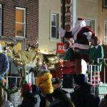 26th annual Winterfest draws a massive crowd in North Bergen