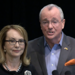 Gabby Giffords, Murphy announce $20M to fund hospital programs for gun violence victims