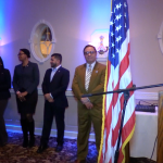 Kicking off re-election early, Fulop names 5 incumbent council members as running mates