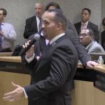 Report: Jersey City Freeholder Joel Torres won't run on HCDO line in June