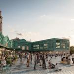 Hoboken City Council unanimously approves rail yard redevelopment plan