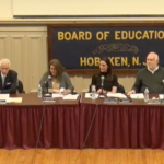 Three-person slates in Guttenberg and Hoboken Board of Education races running unopposed