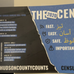 Hudson County officials trying to get the word out: please participate in the census