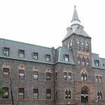Stevens asking students to move out of campus housing by next week as COVID-19 precaution