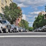 Bayonne announces that street sweeping enforcement will return next week