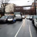 Jersey City street sweeping, parking enforcement to return citywide next week