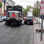 Jersey City to bring back street sweeping for most main streets on Monday