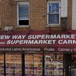 Union City supermarket owner, employee charged for not wearing face masks