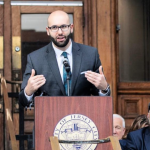 Despite some opposition, Jersey City Council appoints Saleh to replace Yun in Ward D