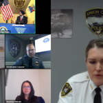 Union City police chief details department's struggles with COVID-19 during AG's webinar