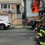 Hudson County Regional Arson Task Force probing Bayonne fire that killed 98-year-old woman