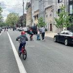 Hoboken to begin 2nd open streets pilot, survey says 74% want effort to continue after COVID-19