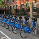 Bhalla, Fulop announce plans for combined bike share program for Jersey City & Hoboken