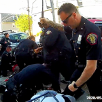Activists says body cam vids call for firing, indictment of Jersey City cop who used baton