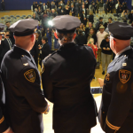Union City police spending nearly $616k to have officers equipped with body cams for 5 years