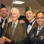American Legion Department of New Jersey gives major awards to posts in Hoboken, Weehawken