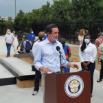 After help from Tony Hawk Foundation, Jersey City opens Berry Lane Skate Park