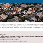 Applications for West New York Rental Assistance Program open next week