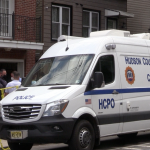 UPDATED: HCPO investigating 3rd violent incident since last night, 2nd one in Jersey City Heights