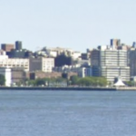 Hoboken police, fire departments rescue man who fell into the Hudson River