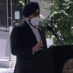 Providing survey results, Bhalla reaches out to Hoboken council ahead of face mask fine vote