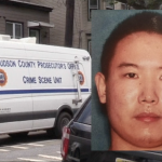 Prosecutor: Jersey City man charged with stabbing roommate to death in Heights apartment