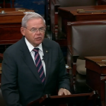 Menendez rips Trump over taxes: He's a liar, a fraud, & potential national security liability